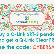 Natural Healing Tools Holiday